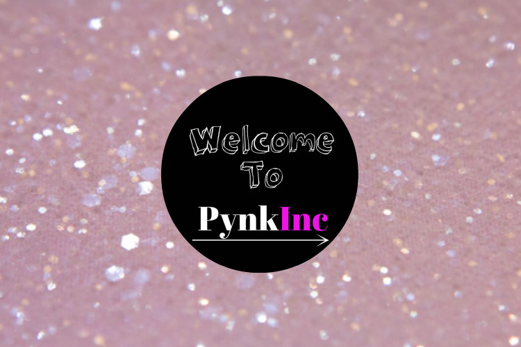 Hello! And Welcome To PynkInc!