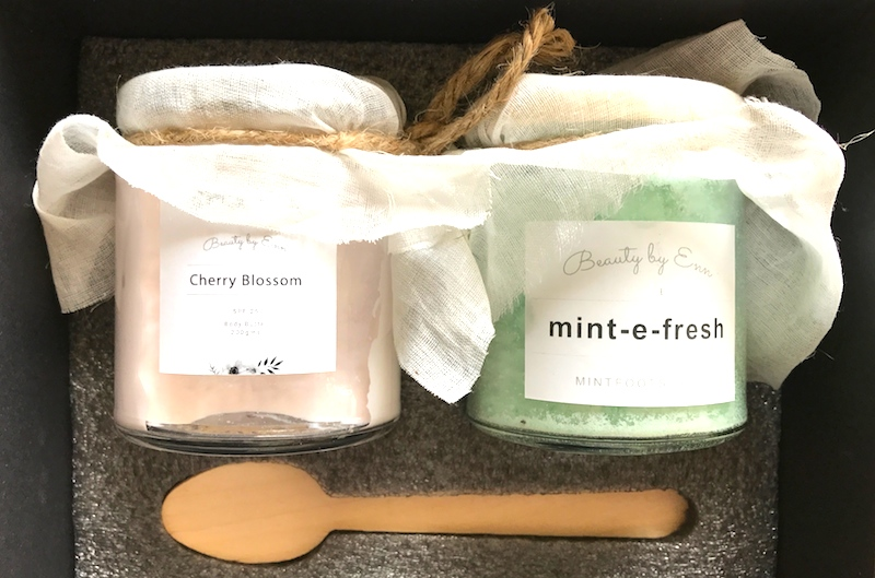 Enns Closet Review: Finding A Balance In Your Skin CareRoutine
